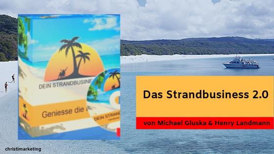 Strandbusiness