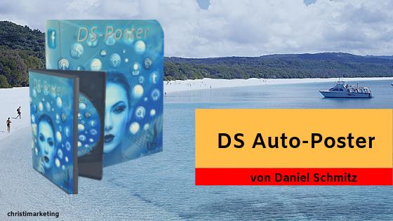 DS-Autoposter