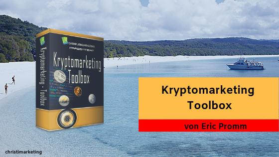 Kryptomarketing Toolbox