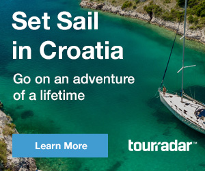 Set Sail in Croatia