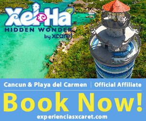 Xel-Ha - Hidden Wonder by Xcaret