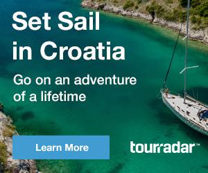 Set Sail in Croatia - Go on an adventure of a limetime - tourradar