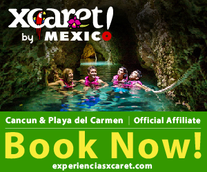 Xcaret by Mexico - Fun with the best of Mexico
