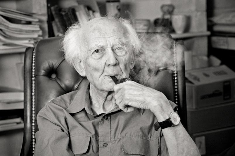 L'identità per Zygmunt Bauman