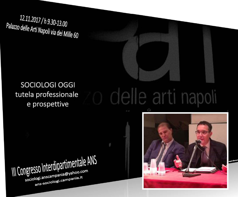 ANS Lombardia a Napoli