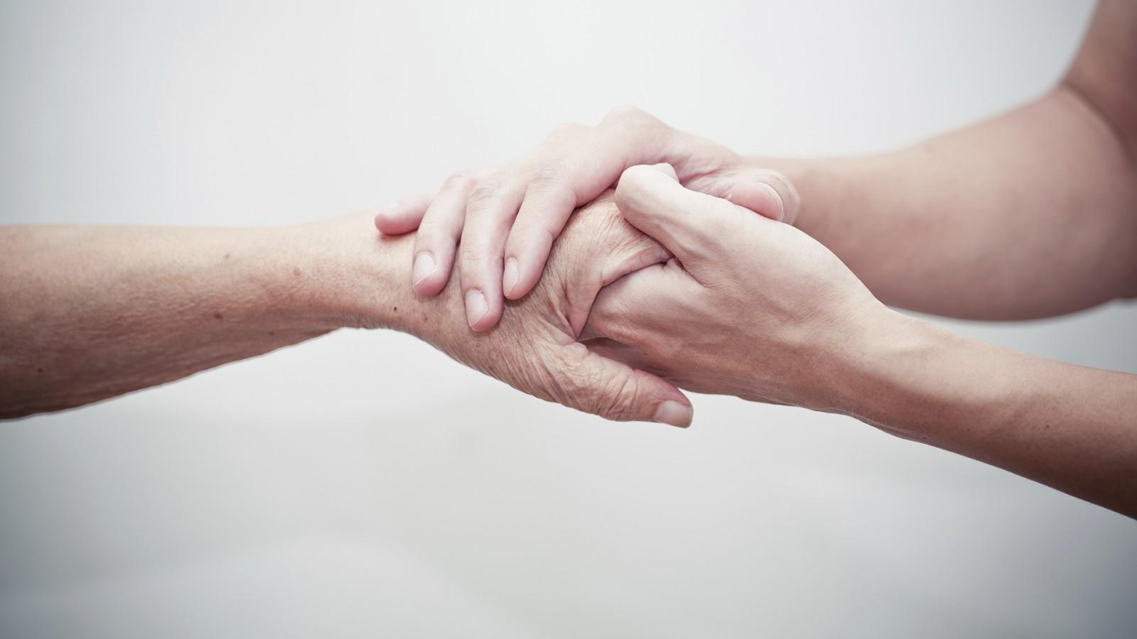 Progetto Kübler Ross: relazione d'aiuto terapeutico