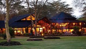 die Ol Tukai Lodge buchen