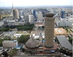 Safaris in Kenia von Nairobi aus