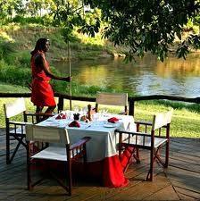 das Governors Camp in der Masai mara buchen