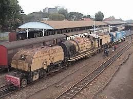 Museum zur Geschichte der Eisenbahn in Nairobi