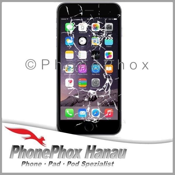 iphone 6s plus reparaturen phonephox hanau iphone ipad galaxy reparatur. Black Bedroom Furniture Sets. Home Design Ideas