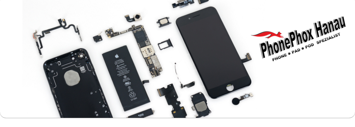 iPhone Reparaturen