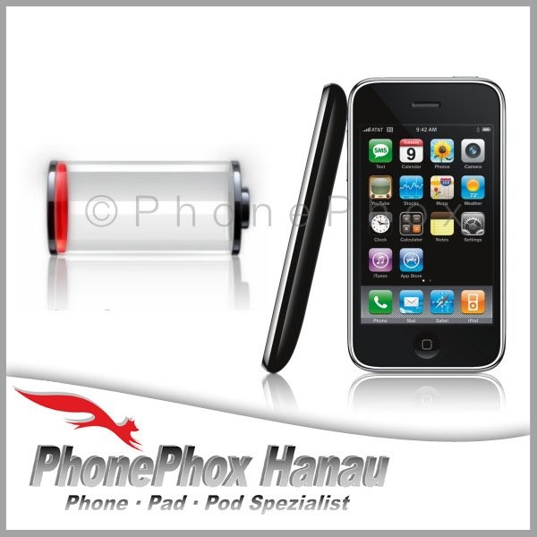iphone 3g 3gs reparatur phonephox hanau iphone ipad. Black Bedroom Furniture Sets. Home Design Ideas