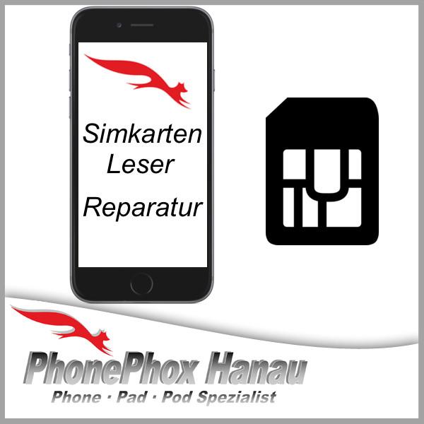 iphone 6s sim karte iPhone 6S Reparaturen   PhonePhox Hanau iPhone iPad Galaxy Reparatur