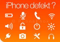 iPhone Express Reparaturen
