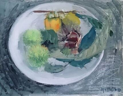 青柿など  (2013)