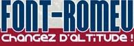Office de tourisme Font-Romeu