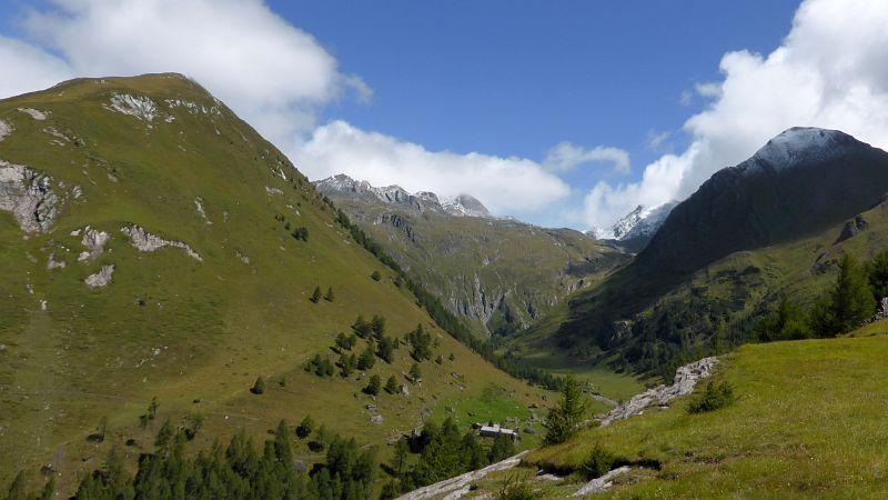 Außere Steiner Alm, Osttirol