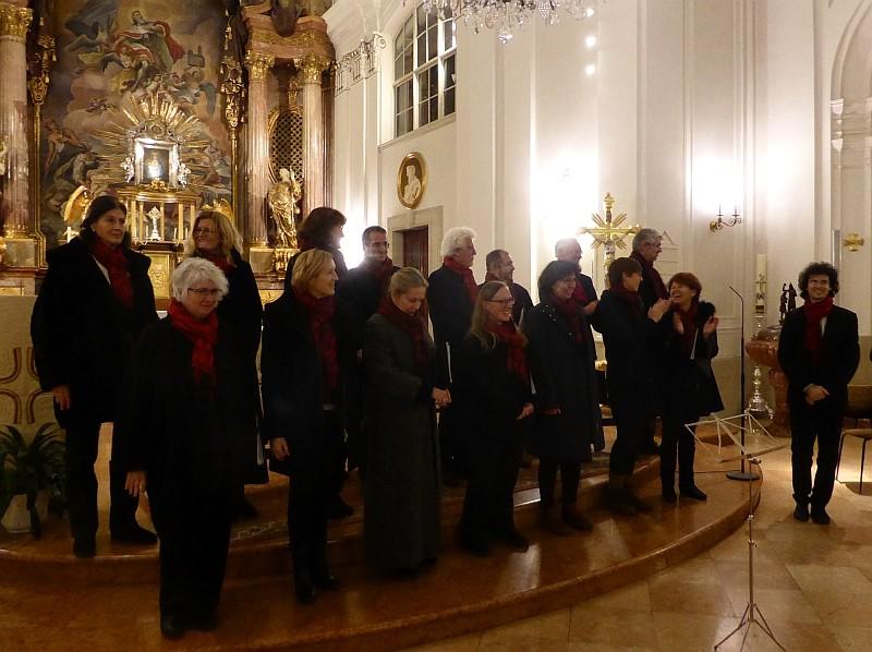 Bildquelle: Chor Osttirol