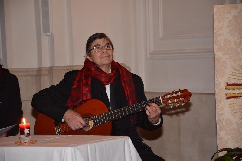 Liedbegleitung Hans Schröck