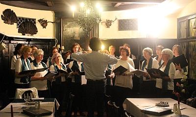 02.06.2016 Liederabend in Gösser Bierklinik