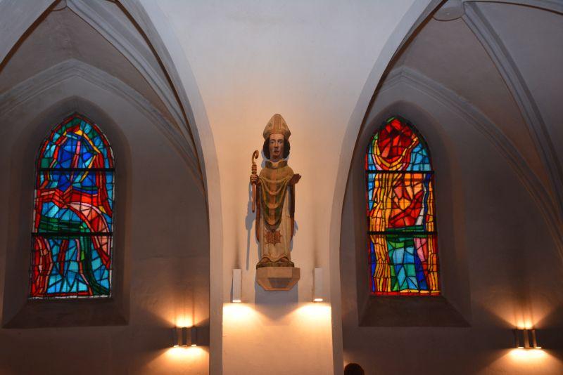 der Heilige Rupert