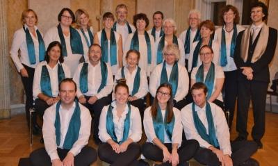 10.10.2015 Musizieren mit Freunden an TU Wien