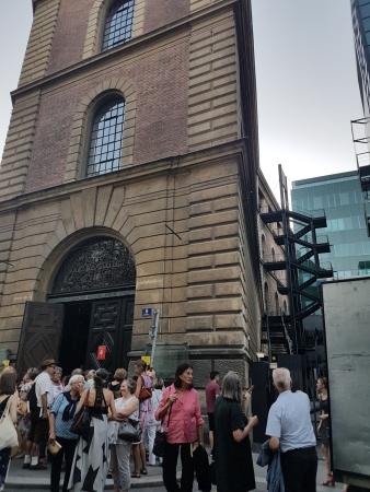 18.08.2019 Konzert Semperdepot