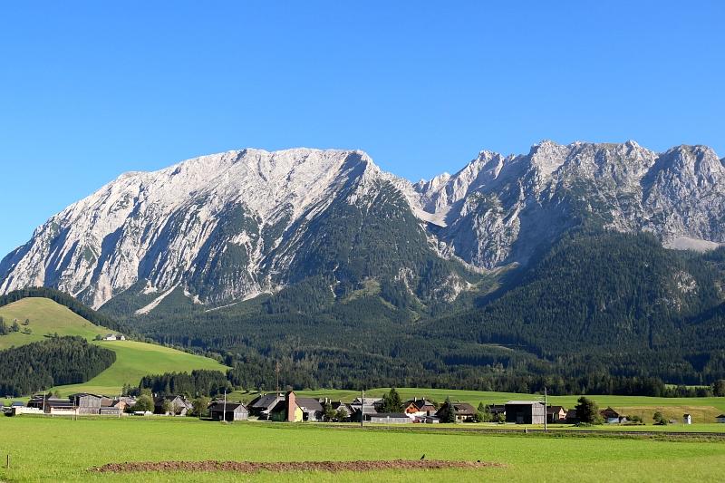 Grimming, Steiermark