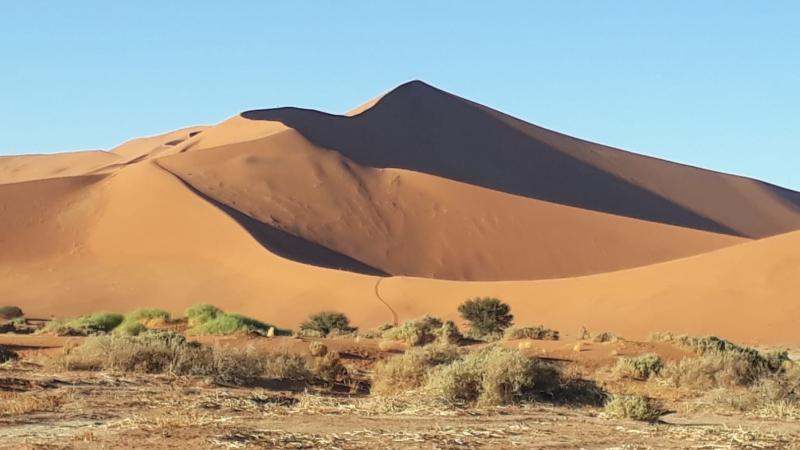 19.08.2019 Namibia