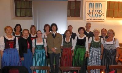 30.06.2015 30 Jahre Club Osttriol