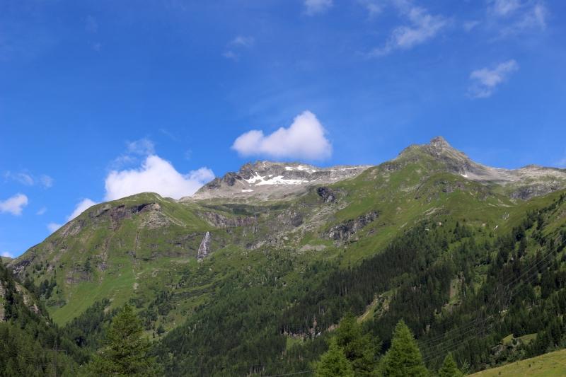 Tauerntal, Osttirol