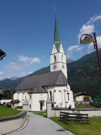 Kirche in Schlaiten, Osttirol
