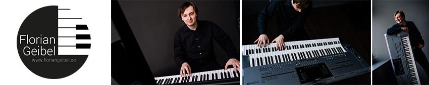 Profi Musiker für Events in Darmstadt