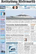 Kreiszeitung Wesermarsch 16.09.09 (anklicken)