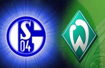 09.11.13-Schalke 04 - WERDER  3:1