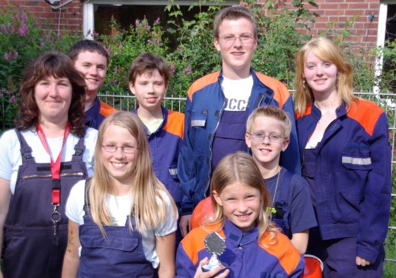 JF Emsen 2007