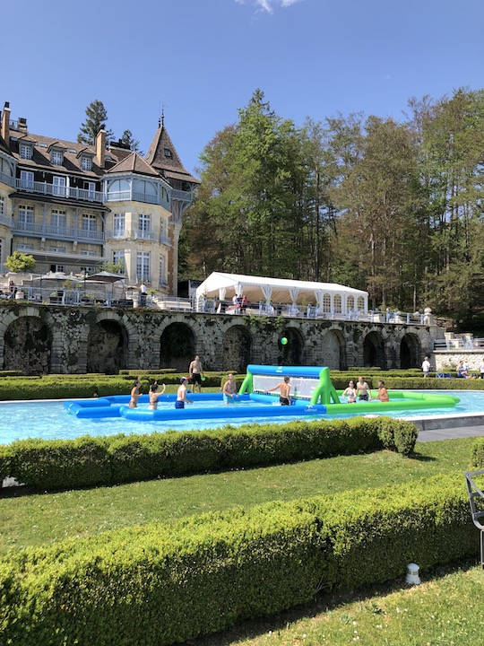 water-volley-location-annecy