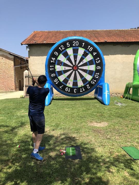 golf-dart-velcro-challenge