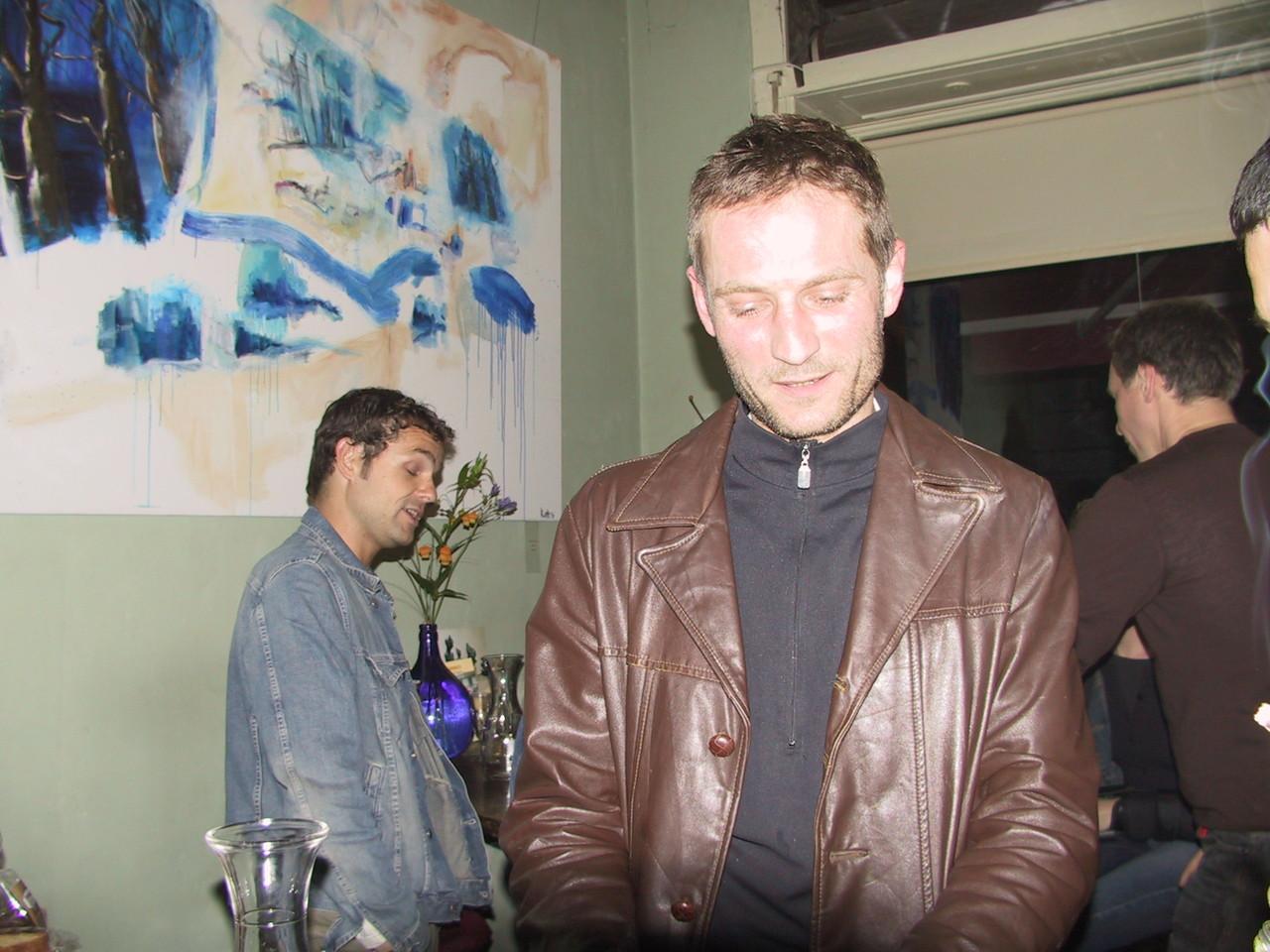 Panaroma Berlin, 2004