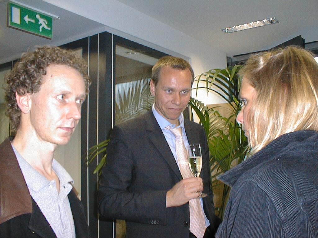 Poolia GmbH, Berlin, Wittenbergplatz, 2002
