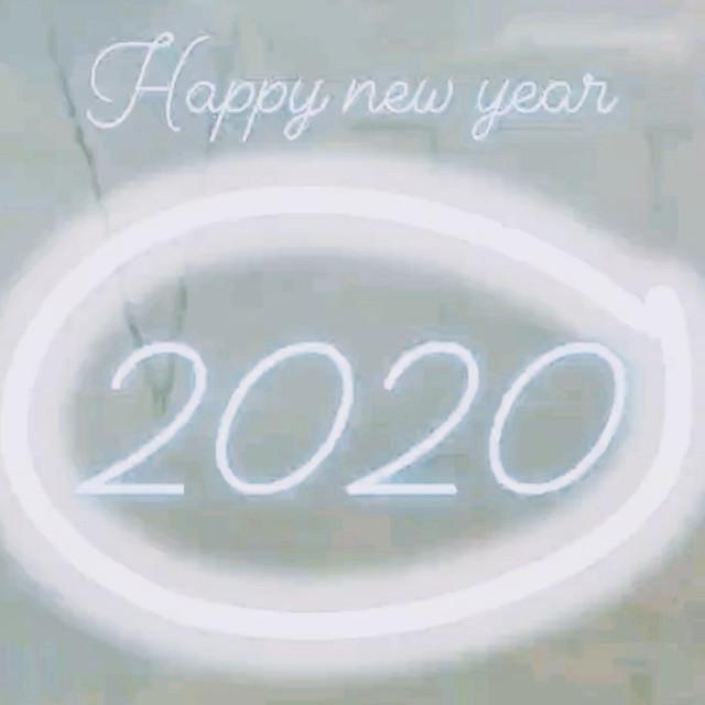 Kunst, Neues Jahr, 2020, abstrakt, Art, white, weiß