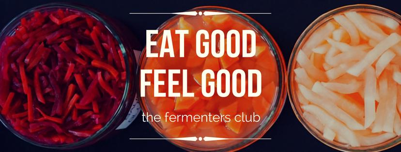 sauer macht glücklich fermenters club