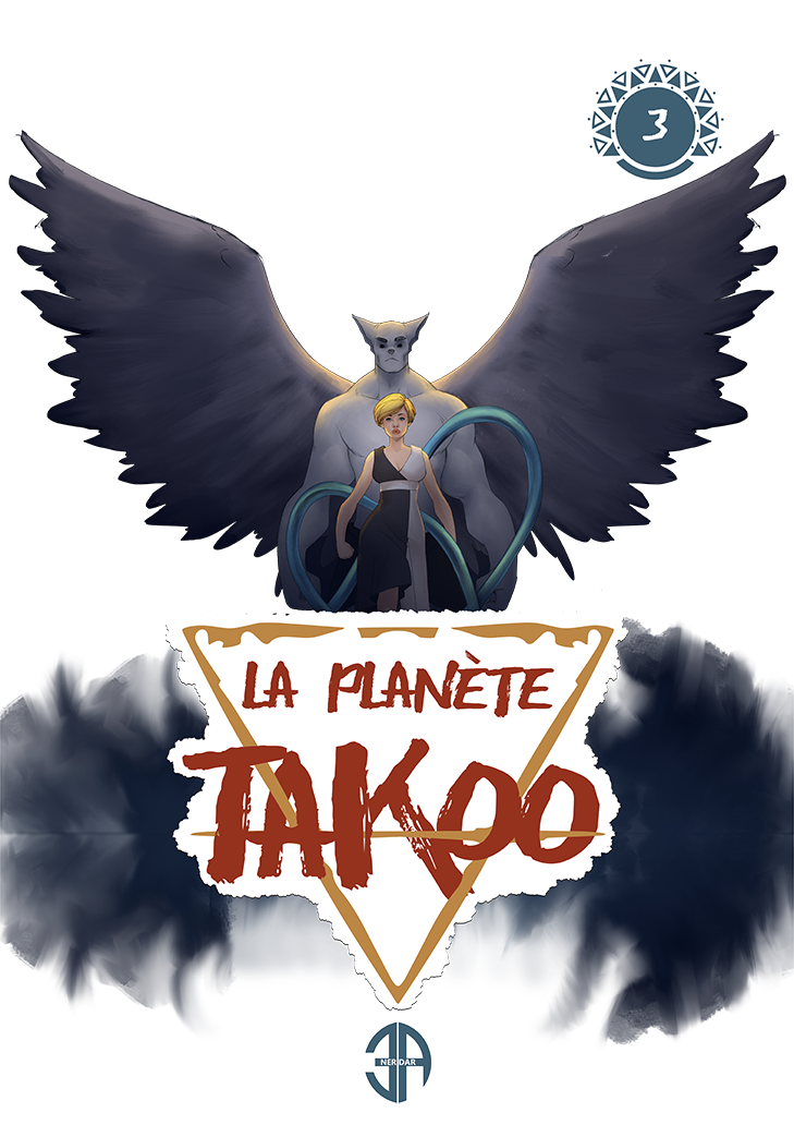 Stickers Tome 3