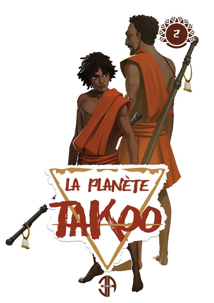 Stickers Tome 2