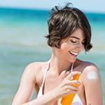 Umfrage Sonnenschutzmittel: Wie nutzen Sie Lotion, Creme und Spray?