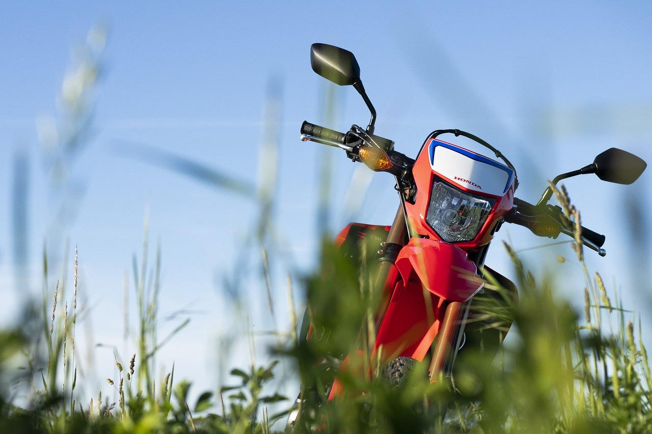 Motorrad fahren und Nachhaltigkeit?
