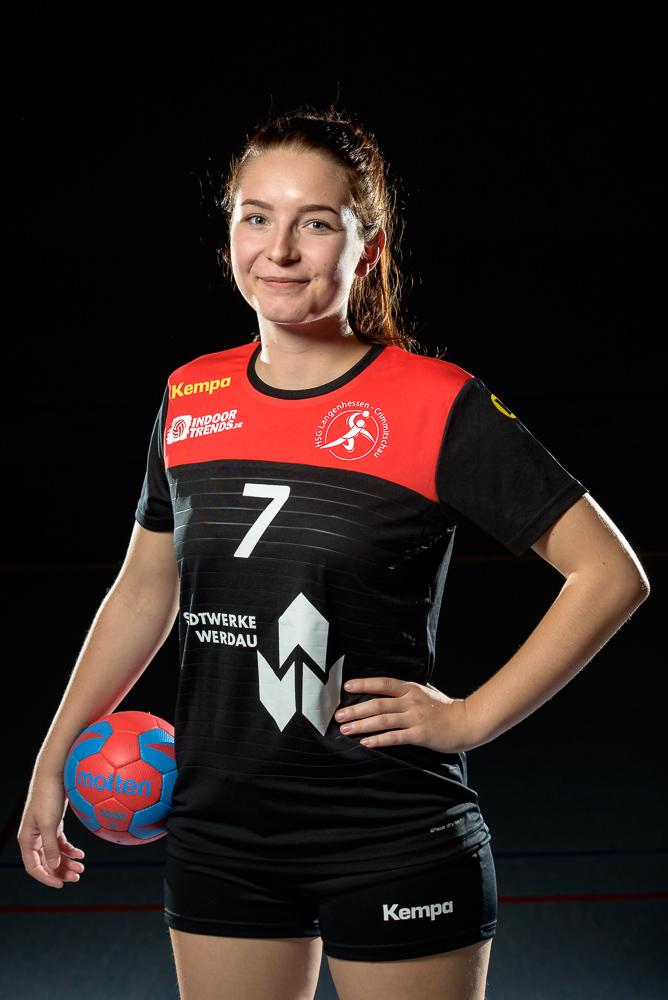 Anna Jetschke