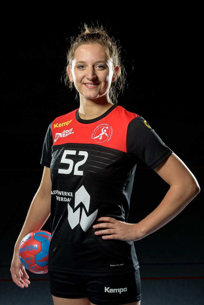 Lisa Marie Bauer