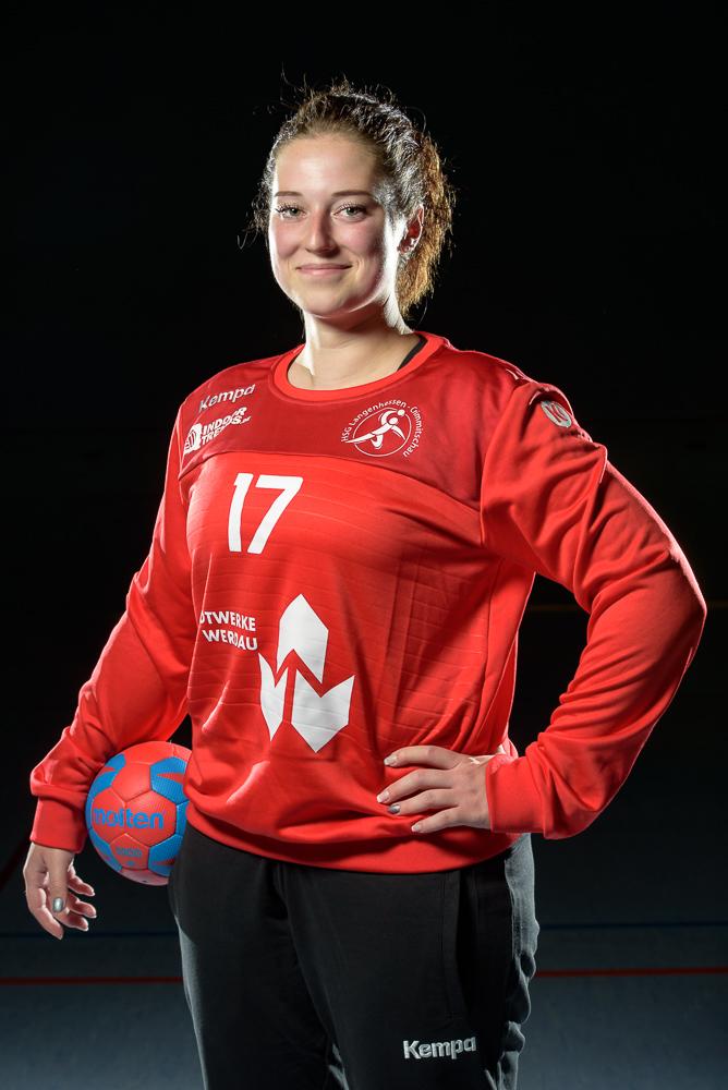 Lisa Kirchhof